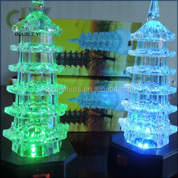 Custom bed room plastic bedroom lamp of China / bed side lamp / study table lamp