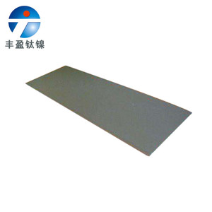 Wholesale price 2mm titanium cooking sheet ams 4901