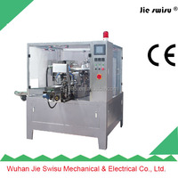 Giving Bags automatic chicken vacuum packaging machine