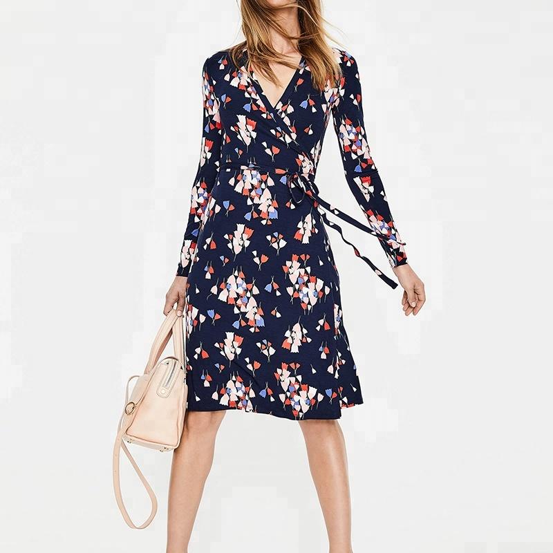 Vestido vestidos de estampados y proveedores estampado fabricantes xqRw0vqF7