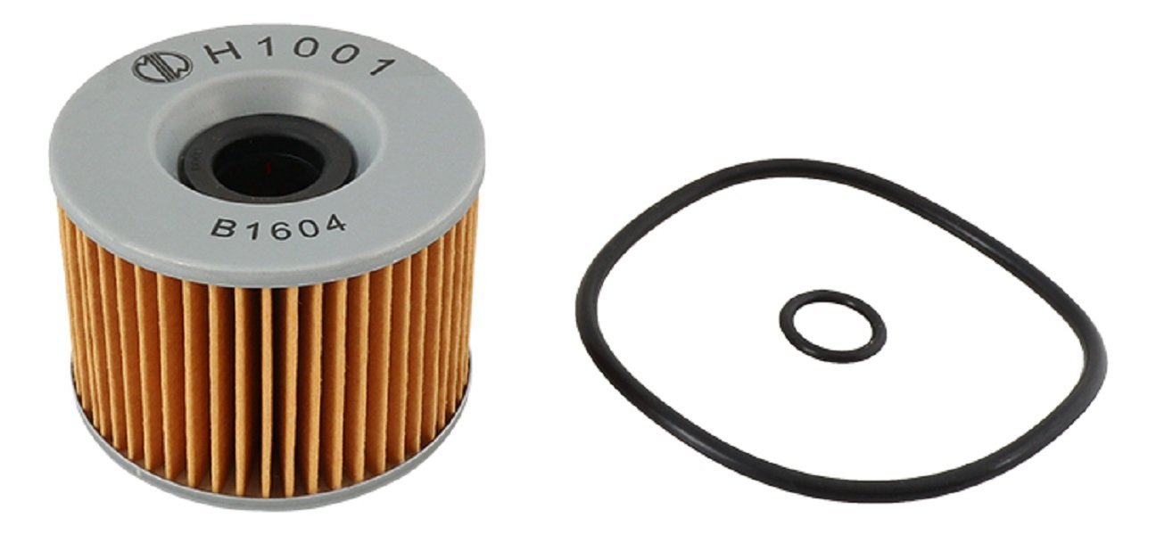 MIW H1001-010 Oil Filter for Triumph 900 Tiger 93 94 95 96 97 98, 750 Trident 91 92, 900 Trident 91 92 93 94 95 96 97 98, 1200 Trophy 91 95 93 94 95 96 97 98 99 00 01 02 03