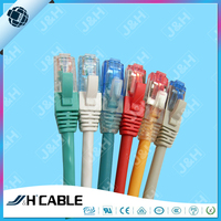 factory supply cheap oem 3m utp cat6 patch cord price