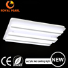 China manufacture crystal led ceiling light support remote control decorative ceiling light for living room