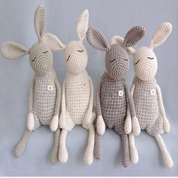 Amigurumi Cute Crocheted Creations By Eineidee - No Pattern,Just ...
