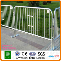 Cheap!!! factory supplier metal road safety barrier in traffic barrier / safety barricade factory