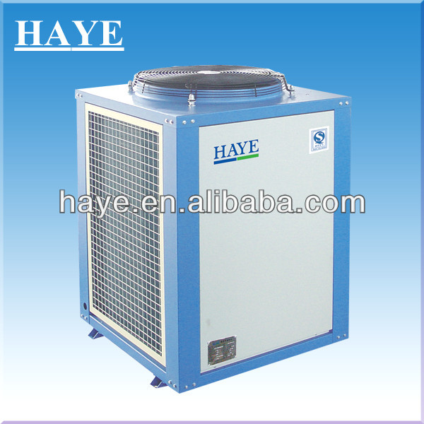 heat pump ac unit(heating system)