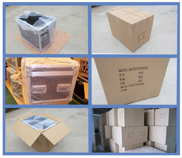 Drawer Flight Case,Drawer Road Case,Drawer Cases with Table