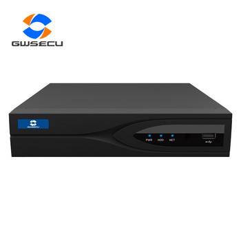 Smart Alarm Face Detection 8ch Poe Nvr 1080p P2p Nvr With Dahua Protocol  Cloud Storage Nvr Smart Size Network Recorder - Buy Smart Alarm Face