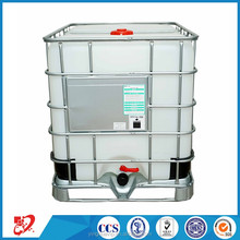square stainless steel oil IBC tote tank