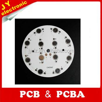 Customized Aluminium 0505 Led Pcb Board Manufacturing