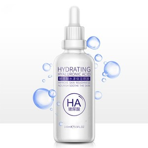 High quality factory price hyaluronic acid serum