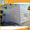 inflatable outdoor house, customized used inflatable outdoor tent for party event