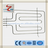 santian heating element Gas dryer heating element replacement parts Electric heating product
