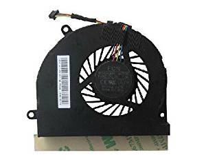 New CPU Cooling Fan For HP ENVY dv4-5200 dv4-5300 dv4-5211nr dv4-5213cl dv4-5216et dv4-5218et dv4-5220us dv4-5243cl dv4-5260nr dv4t-5200 CT0 dv4t-5300 CT0