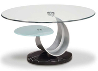 3-25mm 4mm Glass Coffee Table with CCC and EN