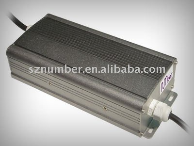 70W electronic ballast for tunnel