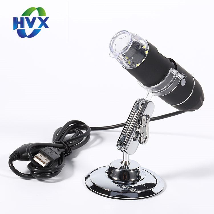Low cost factory usb monocular microscope 1600x rohs usb digital microscope