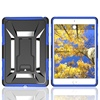For iPad mini 4 cases pc tpu combo shockproof 7.9inch tablet case