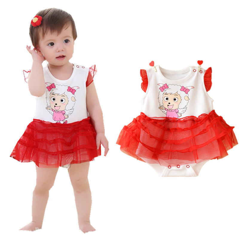 1pcs/lot Baby Boy Girl Clothes Short Sleeve 2015 Summer Style Baby Romper Newborn Next Jumpsuits & Rompers Baby Dresses
