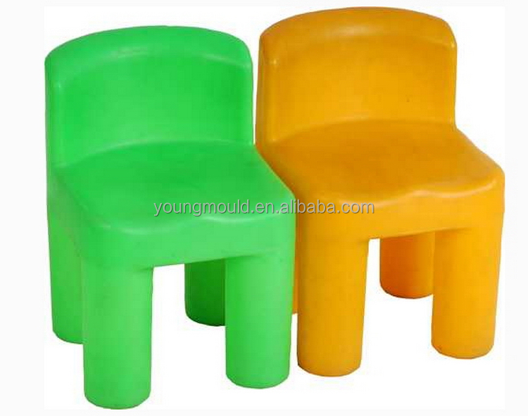 New Hot Fashion hotsale plastic furniture mould chair maker