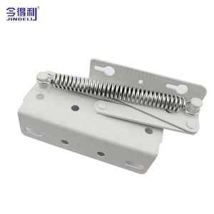 75 Degree Heavy Duty Furniture Hardware Special Hinge Slow Rising Telescopic Hinge