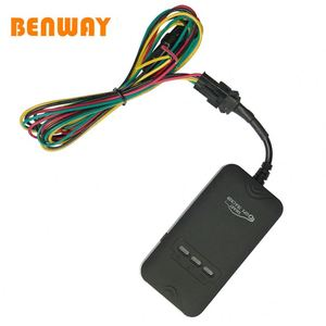 Automotive use GPG tracker type GPS GPRS GSM vehicle tracking system for  fleet management