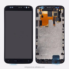 Full LCD Touch Digitizer Screen + Frame Assembly for Motorola Moto X Pure Edition XT1575