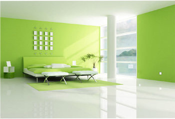 Interior House Paint Muti Color Emulsion Latex