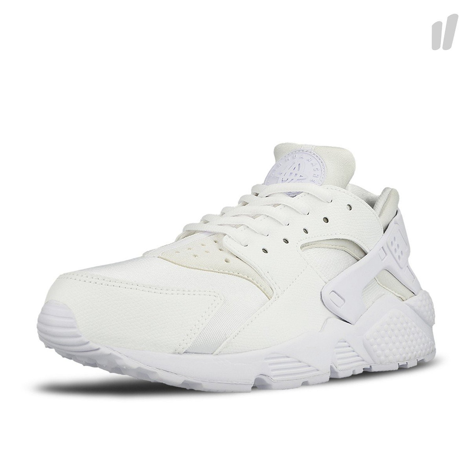 huge selection of ef2a1 090df Get Quotations · NIKE AIR HUARACHE White White 634835-108 WOMEN S SHOE 6.5