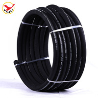 High Quality OEM EN 856 4SP/4SH High Pressure Hydraulic Rubber Hose Hydraulic Hose