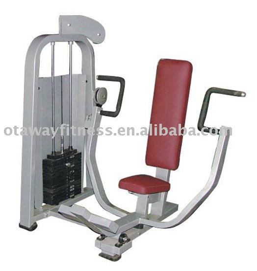 Commercial strength/fitness equipment/Chest Press T3-008