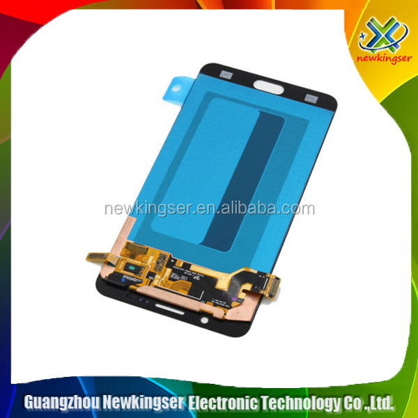 Big discount LCD Screen for Samsung Galaxy Note 5 LCD N920I N920G digitizer assembly