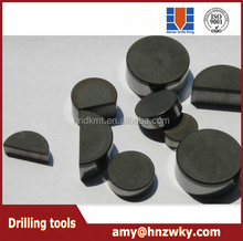 Wearable Oil PDC Diamond Drill Bits,pdc cutter for granite