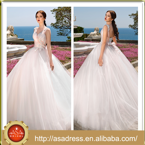 C02 Sweetheart Corset Wedding Dress Bridal Gown With Lace Up Low Back Full  Length Crepe Sleeveless