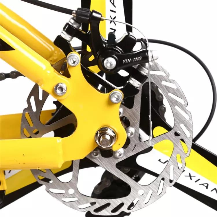 BL Nhà Máy giá 26 inch gấp xe đạp xe đạp leo núi/tốt chất lượng gấp xe đạp/xe đạp mtb màu gấp xe đạp xe đạp