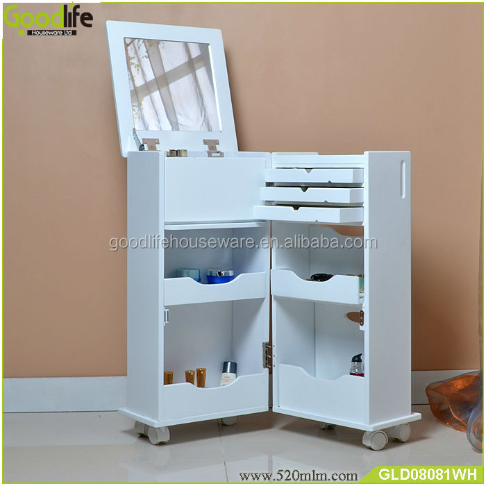 Wooden Makeup Cabinet For Treasures Chest+of+drawers - Buy Chest+ ...