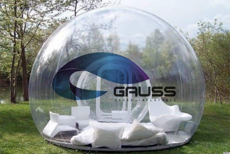 Hotsale outdoor c&ing inflatable globe tent/transparent inflatable igloo tent & Hotsale Outdoor Camping Inflatable Globe Tent/transparent ...