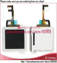 china whte color LCD Display Screen+Digitizer Assembly for iPod Nano 6 6th