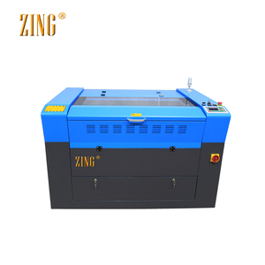 Jq 6040 1390 100w Laser Machine For Cutting And Engraving Price