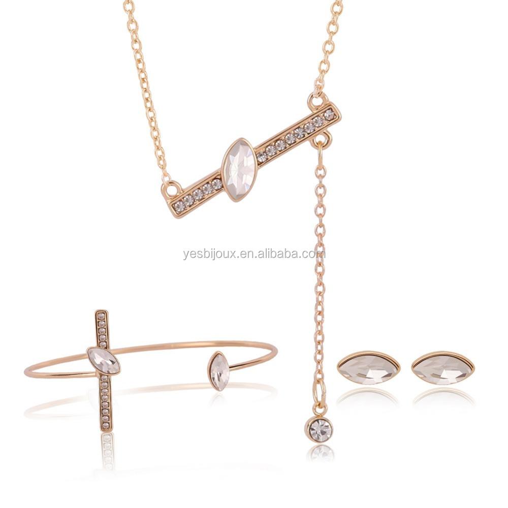latest new design jewelry fashionable yiwu jewellery agent china