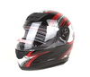 ABS material full face helmet /motorcycle helmet with graphic HD-03B