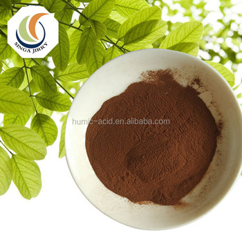 China manufacturer bio fertilizer agriculture 95% fulvic acid