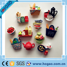 Fruit Food Fridge Magnets Type 3D NOVELTY FRIDGE MAGNET