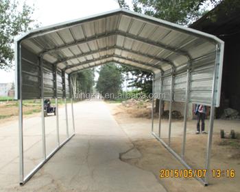 Metal Carport/steel Car Shed/ Carport Canopy Design - Buy ...