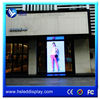 wearable led display outdoor p4 led display