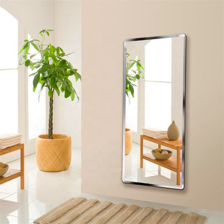 High Quality Simple Design Full Length Long Wall Mirror ...