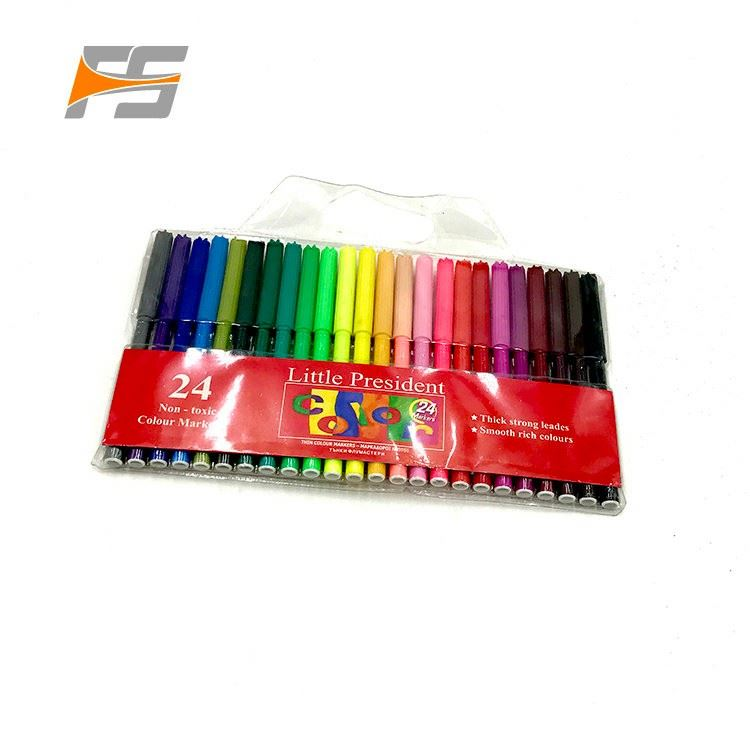 China Professional Supplier Snowman Marker Pen
