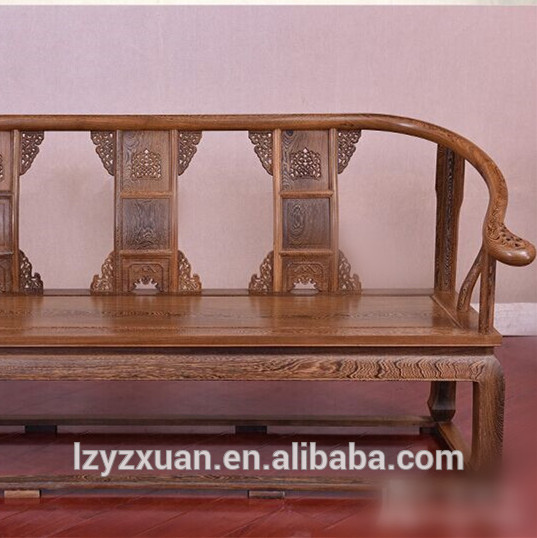 Good design chinese ancient cheap wholesale living room furniture sofa set with top quality