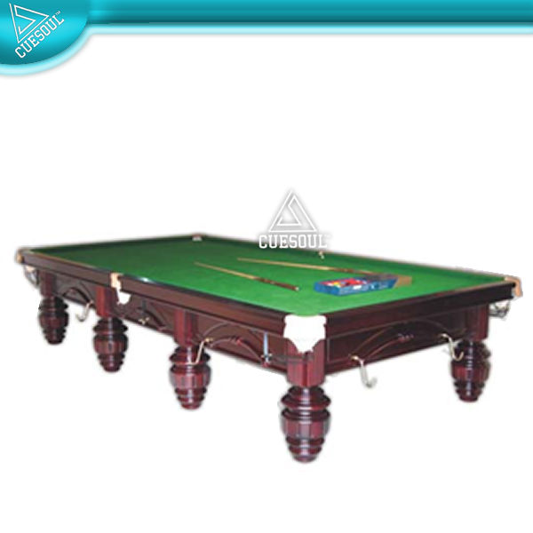 CUESOUL Snooker Table for sale, Snooker Table at low price, OEM Welcome