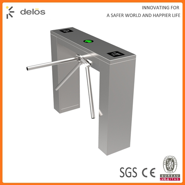 China Wholesale High Quality high-tech bridge electrical tripod turnstile